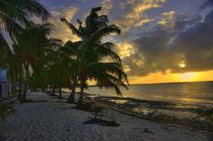 I loved Santa Lucia, Cuba. I'll make my way back there someday.