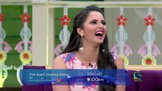 The Kapil Sharma Show Episode 12 Sania Mirza and Farah Khan on Kapil Sho...