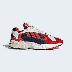 the latest bc507 971f2 Comprar Zapatillas Adidas Yung 1 Mujer Naranja Core Negro Colegial Armada  B37615 Baratas Sneakers