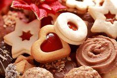 Diabetici by neměli ani o Vánocích zapomínat na to, že musí dodržovat dietu. Podívejte se na DIA recepty na cukroví. Jednoduché a oblíbené vánoční cukroví. Doughnut, Desserts, Christmas, Food, Diet, Tailgate Desserts, Xmas, Deserts, Eten