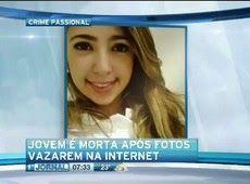 Galdino Saquarema Noticia: Jovem é morta após fotos vazarem na internet no ES...