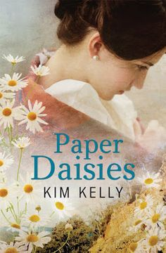 Suze likes, loves, finds and dreams: Australia Week: Paper Daisies by Kim Kelly - Revie...