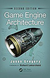 "Game Engine Architecture, Second EditionHailed as a ""must-have textbook"" (CHOICE, January 2010), the first edition of Game Engine Architecture provided readers with a complete guide to the theory and practice of game engine software development.   #audio #book #commercial #covered #event #host #including #latest #major #practices #programming #readers #Second Edition #software #systems #technology #theory #variant"