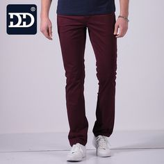 $41.31 Comfortable Slim Fit Pants | - Real Africa