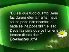 Estudos da Bíblia - 10 - A Bíblia Ensina as Regras de Deus