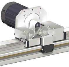 Simplifying Machine Design with Plug-and-play Motion Subsystems Cnc Router, Router Lift, Machine Tools, Cnc Machine, Homemade Cnc, 5 Axis Cnc, Cnc Table, Cnc Plans, 3d Cnc