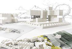 Lego Architecture Studio, Barnes & Noble at The Promenade at Westlake, Westlake Village, and The Commons at Calabasas.