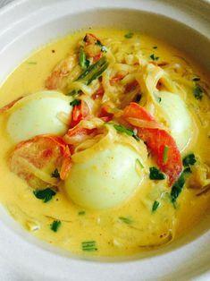 Egg Moili