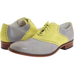 COLE HAAN AIR COLTON SADDLE