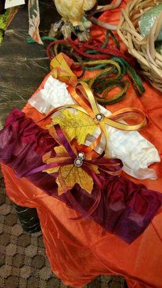Fall garters