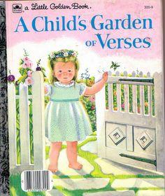Little Golden Books…All 867 of them! | Ruby Canoe