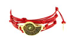 Buy it on sale at http://www.talismancollection.com/collections/nina-nguyen/products/red-sea-relic-wrap-bracelet