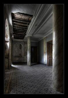 Hall of Columns   Bousure   Flickr