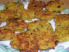 Pakora es una comida de origen hindú hecha con harina de garbanzos, verduras y especias. 2 tazas harina de garbanzos 1 berenjena 3/4 taza cebolla picada 1/2 taza leche vegetal (soja) 1/3 taza agua …