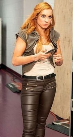 hot becky lynch 2020 leather pants at DuckDuckGo Wrestling Divas, Women's Wrestling, Becky Lynch, Becky Wwe, Fitness Models, Rebecca Quin, Kicker, Beautiful Young Lady, Raw Women's Champion