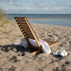 Fancy - Dania Folding Beach Chair
