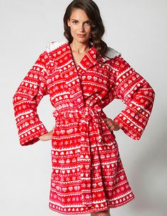 Dressing gowns and robes - Level up your dressing gown game. Whether you're after a soft hooded dressing gown or luxurious satin robe. We'll have a robe that you'll love to throw on. Satin Dressing Gown, Boux Avenue, Wrap Dress, Dress Up, Sleepwear Women, Winter Wardrobe, Nightwear, Lounge Wear, Gowns