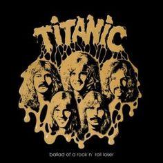 Titanicist eine international besetzte Progressive Rock-Bandaus Norwegen.