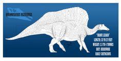 Ouranosaurus nigeriensis by BlueCea on DeviantArt