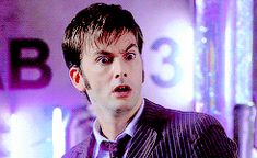 doctor who gentlemen: the tenth doctor