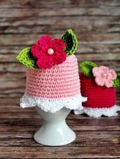 Die 153 Besten Bilder Von Eierwärmer Easter Crochet Crochet Egg