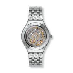 reloj swatch golden sparkle suok uac relojes mujer womens watches pinterest jewerly and jewelery