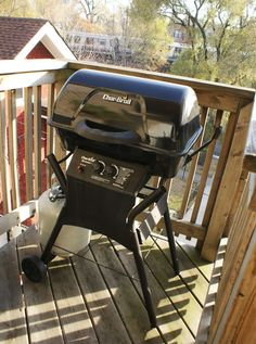 How To Make a DIY Grill Cover