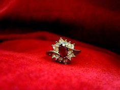 grandma's ruby ring.