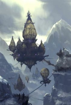 Fantasy Art Engine: Photo