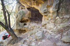 Chumash Painted Cave State Park on the mountains that overlook Santa Barbara is a cool stop that will literally take you 15 minutes to see. It probably takes longer to drive up the hill from Santa Barbara then it does to see the state park. That being said, it was really greatto see how well-preserved …
