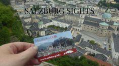 AUSTRIA, SALZBURG SIGHTS – TraveladdictUK