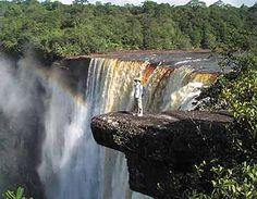 #Brownsberg #Surinam