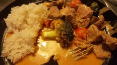 Afterwards some Thai curry with duck breast - so delicious  #bachelor #party #dinner #friends #friendship #homemade #duck #fresh #foodie #food #foodporn #fun #thaicurry #foodpics #bloglife #cyrry #gearllc #gearfamily #taoofstefan #blogger_lu #fyet #funtimes #athlete #bjjlifestyle #fitnesslifestyle #fitnessfreak #fitnessfood #moet #fitnessblogger #lifestyleblogger