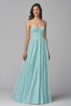 Shop Wtoo Wedding Dress - 990 Bridal at Weddington Way. Find the perfect look for wedding. Shop from a large selection of bridesmaid dresses, flower girl dresses, groomsmen accessories and more. Lace Bridesmaids Gowns, Classic Bridesmaids Dresses, Wedding Bridesmaid Dresses, Green Bridesmaids, Bridal Gowns, Wedding Gowns, 2017 Wedding, Girls Dresses, Flower Girl Dresses