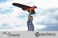 Sentera Inks North American Distribution Agreement with Dynamic UAV Solutions