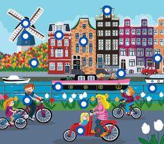 Nederland by Paula Prevoo