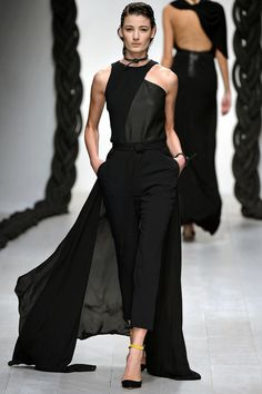 Osman | Spring 2013 Ready-to-Wear Collection | Style.com