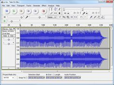 Audacity Portable | PortableApps.com - Portable software for USB, portable and cloud drives