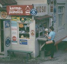 Vintage Country, Retro Vintage, Time Images, Good Old Times, Vintage Recipes, Old Toys, Helsinki, Coca Cola, Nostalgia