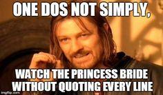 the princess bride memes - Google Search