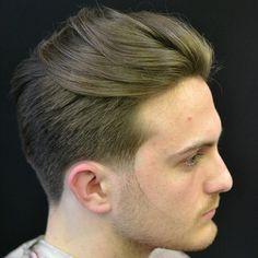 Haircut by gregorymaxbarber http://ift.tt/1Vp5gvV #menshair #menshairstyles #menshaircuts #hairstylesformen #coolhaircuts #coolhairstyles #haircuts #hairstyles #barbers