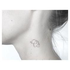 lil' ************************************ #jakubnowicztattoo #tattoo #smalltattoo #black #geometric #geometrictattoo #design #minimal #minimalism #minimalist #poznan #inkstinctsubmission #btattooing #equilattera #blacktattoomag #la #singleneedle #finelin
