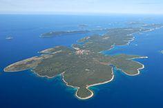 Otok Molat | Jadralni klub NEPTUN Water, Outdoor, Gripe Water, Outdoors, The Great Outdoors, Aqua