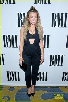 Rachel Platten at the 2016 BMI Pop Awards