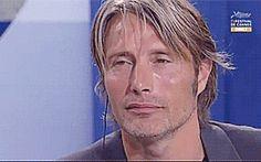 Mads & Hannibal — lemondropsschwimmen: My problem was always he's...