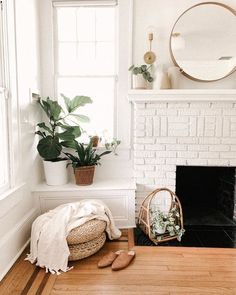 Home Decor | Home Inspiration | Olivia Jeanette