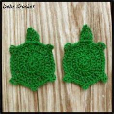 Turtle applique pic Appliques free patterns