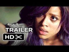 Beyond The Lights Official Trailer #1 (2014) - Gugu Mbatha-Raw, Minnie Driver Movie HD - YouTube
