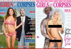Heavy metal producer's corpse to be mutilated by models as per his ...