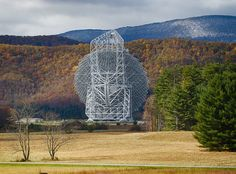 Green Bank Telescope | by repete7 (I'm really back this time)